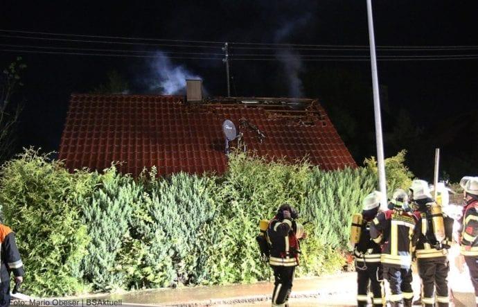 Brand Wohnhaus Ingstetten NU 07052020 6