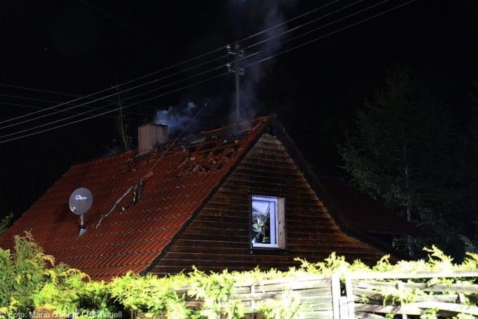 Brand Wohnhaus Ingstetten NU 07052020 9