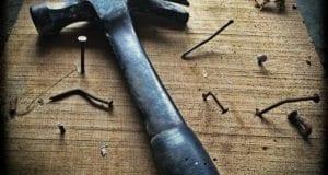 Hammer Nagel Handwerker