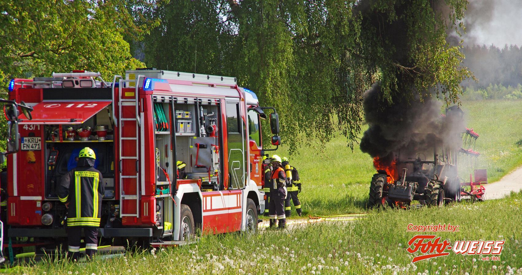 Niederraunau Tranktorbrand 07052020 11