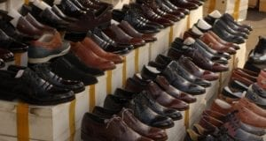 Schuh Schuhe