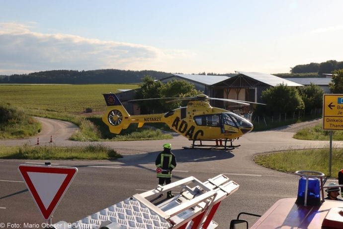 Unfall St2025 Burtenbach 29052020 14