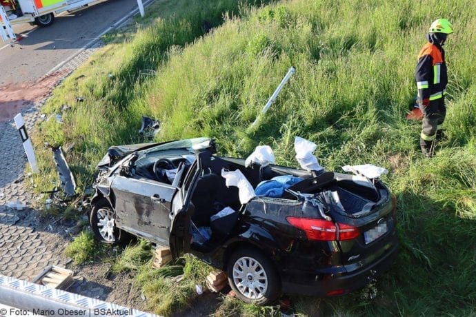 Unfall St2025 Burtenbach 29052020 15
