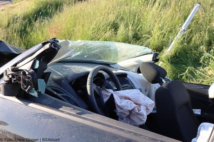 Unfall St2025 Burtenbach 29052020 20