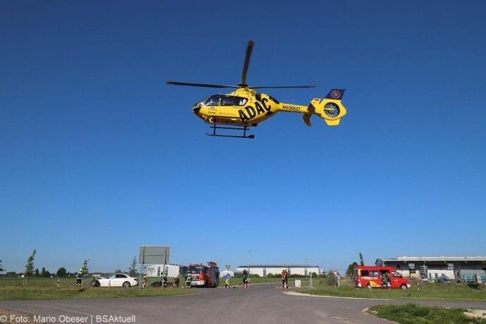 Unfall St2025 Burtenbach 29052020 31
