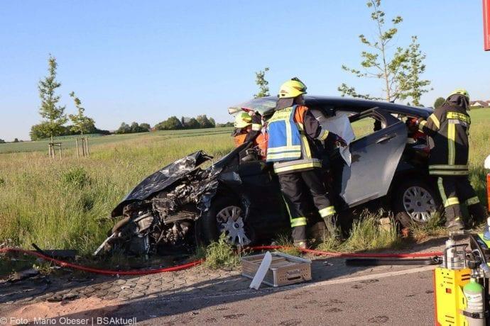 Unfall St2025 Burtenbach 29052020 8