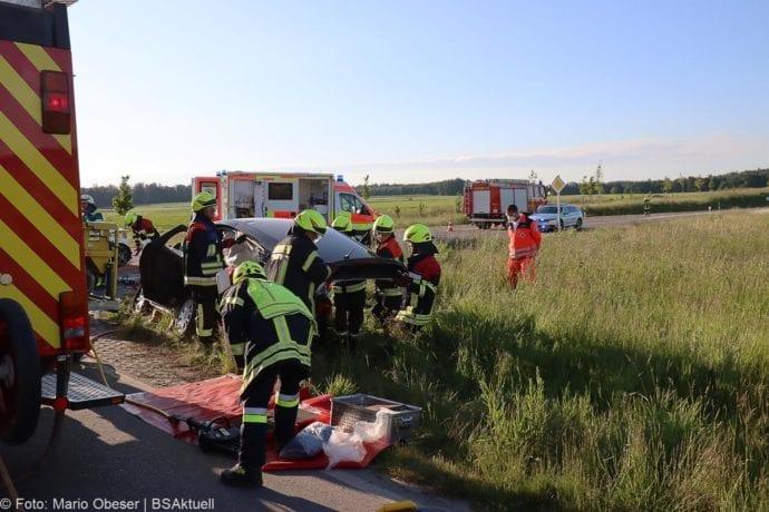 Unfall St2025 Burtenbach 29052020 9