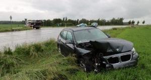Unfall Ulm B19 Boefingen 23052020 3