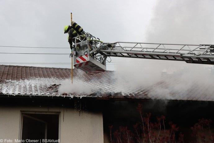 Brand Guenzburg Reisensburg Asylunterkunft 15062020 16
