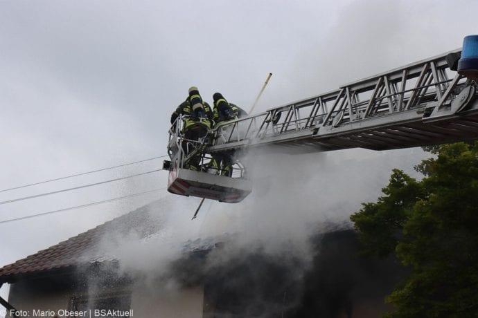 Brand Guenzburg Reisensburg Asylunterkunft 15062020 19