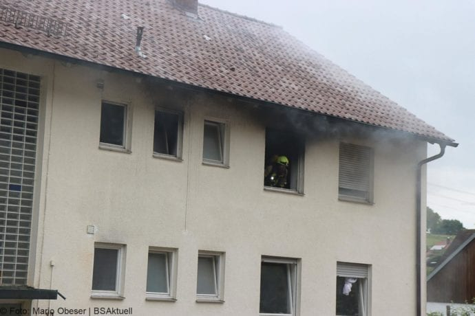 Brand Guenzburg Reisensburg Asylunterkunft 15062020 26