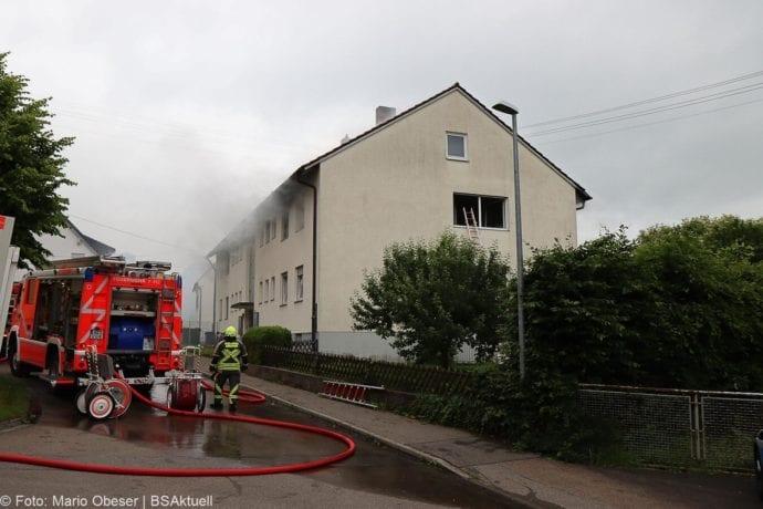 Brand Guenzburg Reisensburg Asylunterkunft 15062020 30