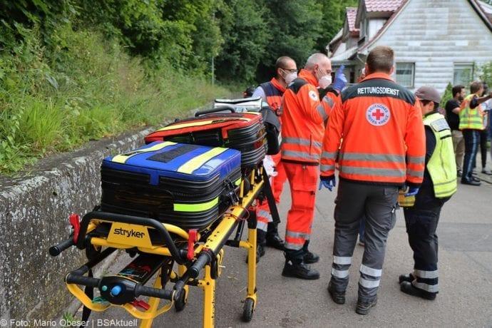 Brand Guenzburg Reisensburg Asylunterkunft 15062020 4
