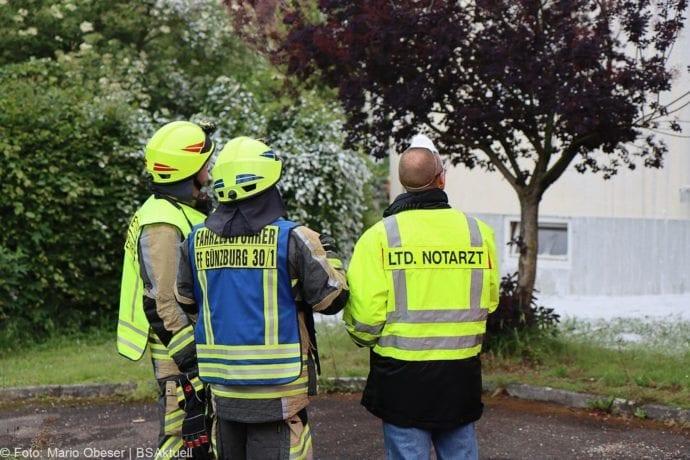 Brand Guenzburg Reisensburg Asylunterkunft 15062020 7