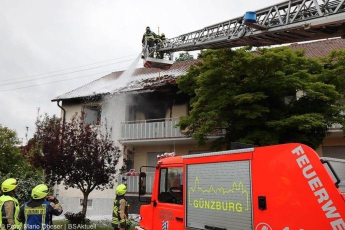 Brand Guenzburg Reisensburg Asylunterkunft 15062020 8