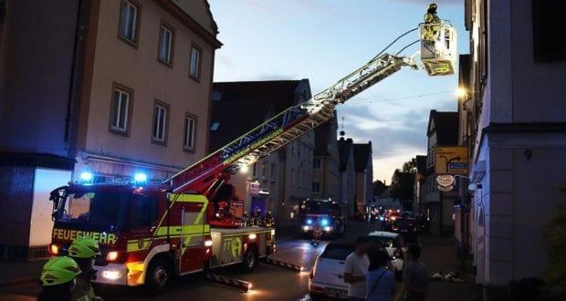 Brand Ichenhausen Zimmer – Matratze 24062020 10