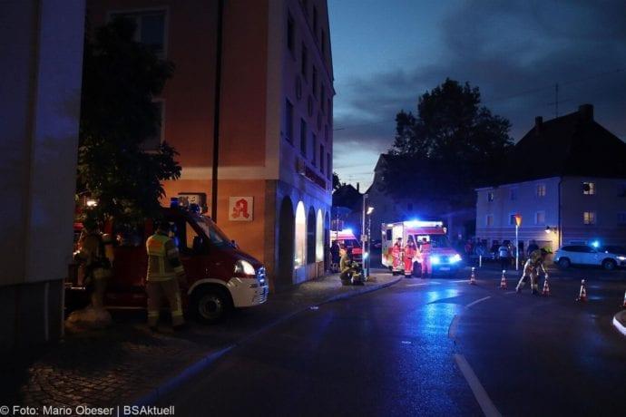 Brand Ichenhausen Zimmer – Matratze 24062020 14