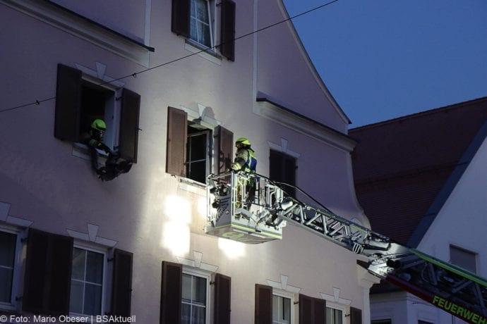 Brand Ichenhausen Zimmer – Matratze 24062020 4