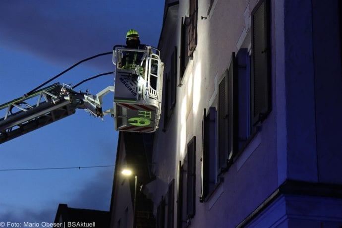 Brand Ichenhausen Zimmer – Matratze 24062020 8