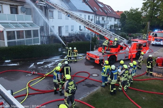 Brand Riedhausen Wohnhaus 02062020 14