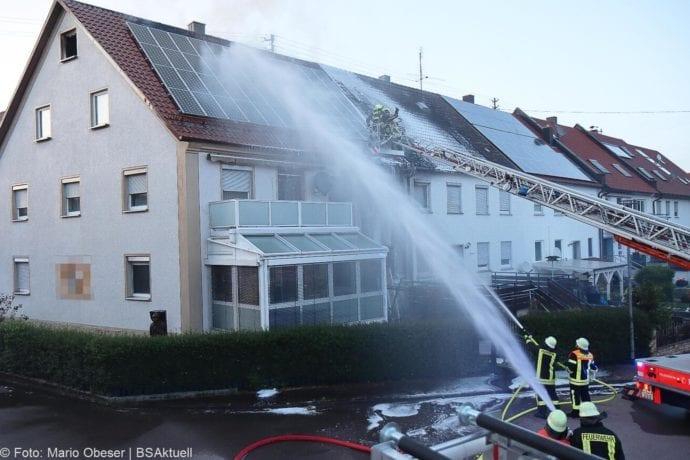 Brand Riedhausen Wohnhaus 02062020 15