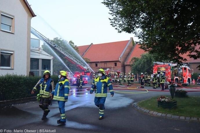Brand Riedhausen Wohnhaus 02062020 16