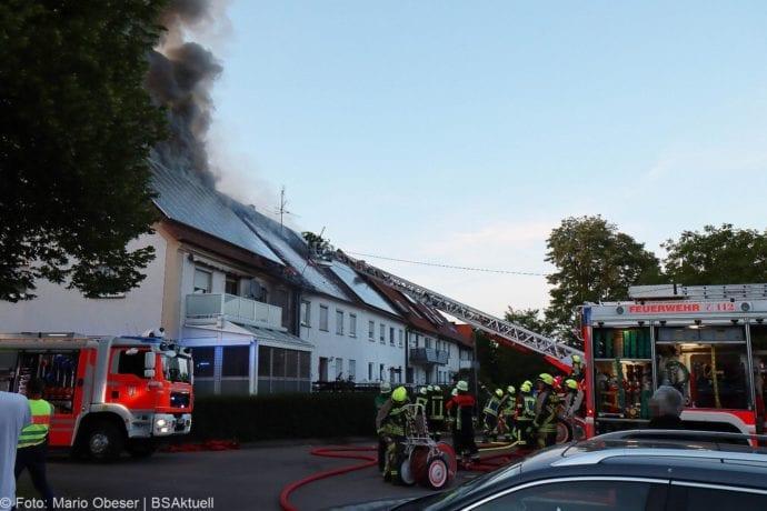 Brand Riedhausen Wohnhaus 02062020 29