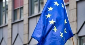 EU-Fahne Europa