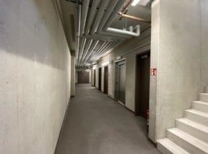 Feuerwache Guenzburg Kellergeschoss 10