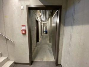 Feuerwache Guenzburg Kellergeschoss 11