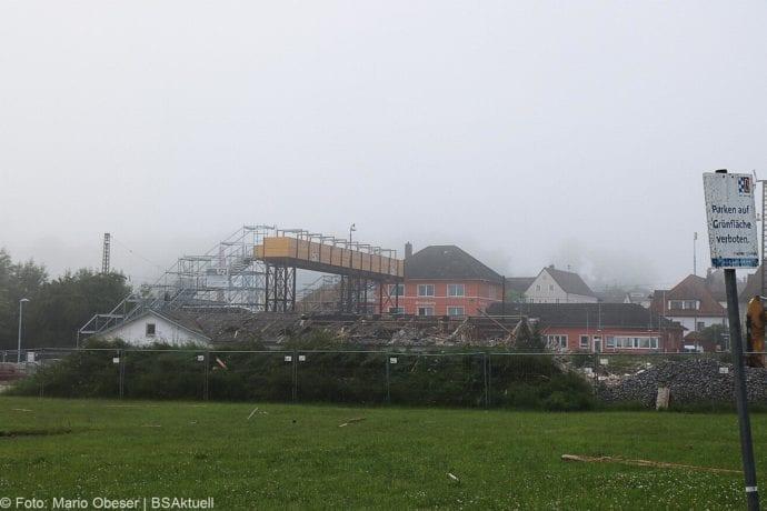 Guenzburg Explosion am Bahnhof 17062020 1