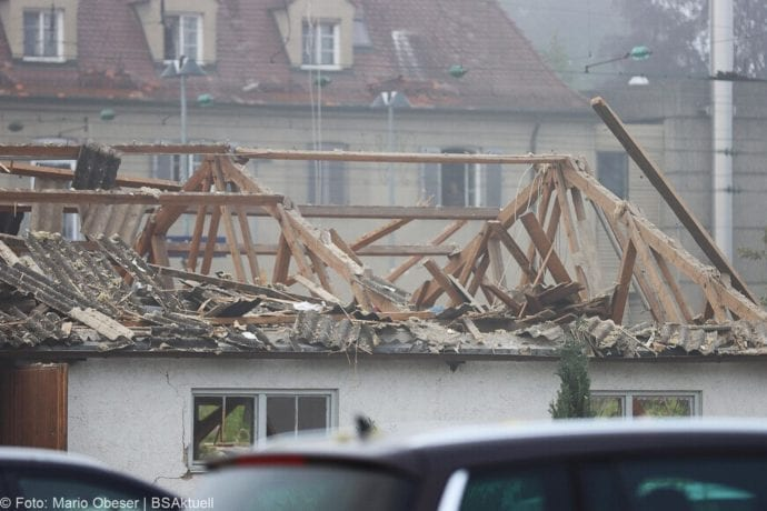 Guenzburg Explosion am Bahnhof 17062020 11