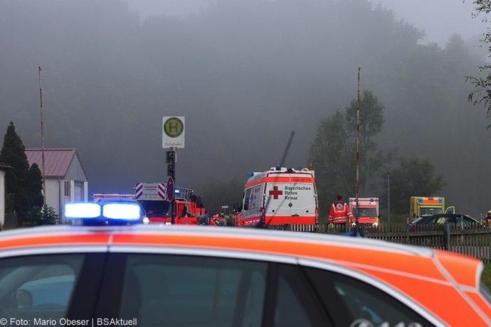 Guenzburg Explosion am Bahnhof 17062020 14