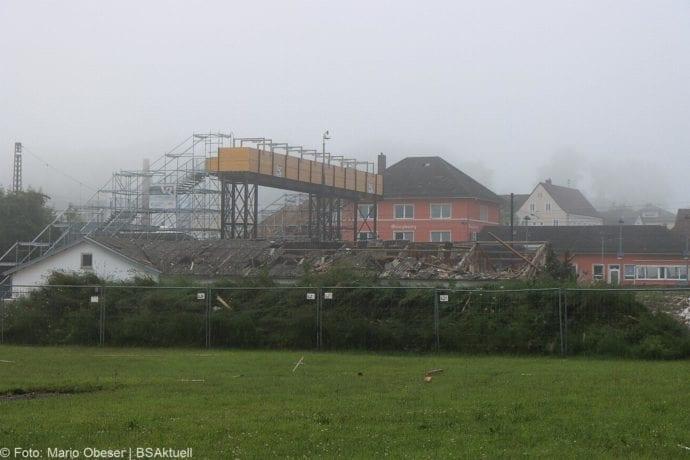 Guenzburg Explosion am Bahnhof 17062020 2