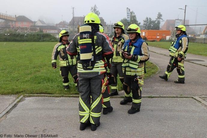 Guenzburg Explosion am Bahnhof 17062020 3