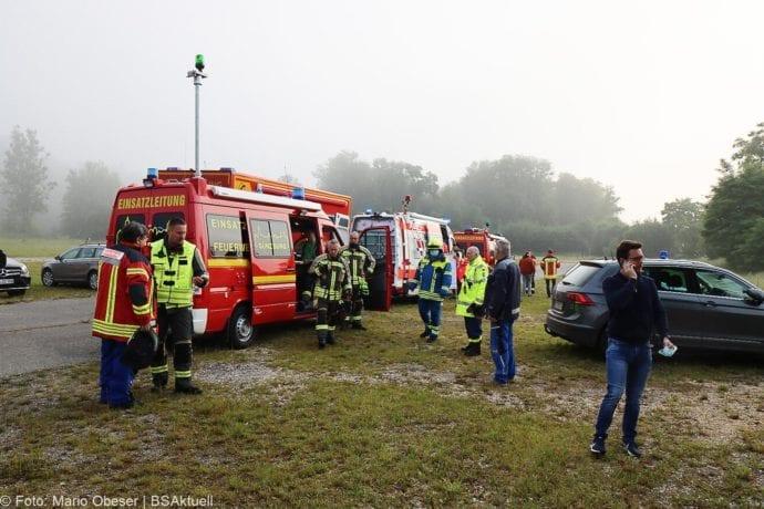 Guenzburg Explosion am Bahnhof 17062020 36