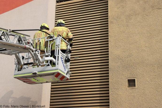 Guenzburg Explosion am Bahnhof 17062020 53