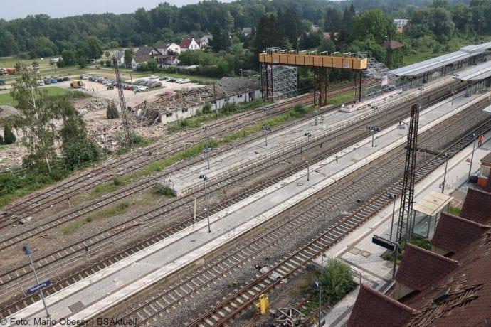 Guenzburg Explosion am Bahnhof 17062020 62