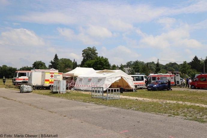 Guenzburg Explosion am Bahnhof 17062020 70