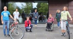 Treffen Stadtradeln Neu-Ulm