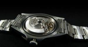 Uhr Armbanduhr