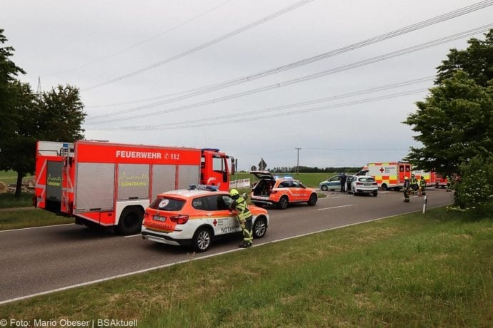 Unfall ST2510 bei Nornheim 04062020 10