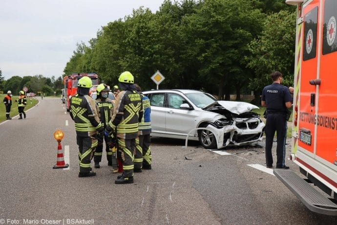Unfall ST2510 bei Nornheim 04062020 15