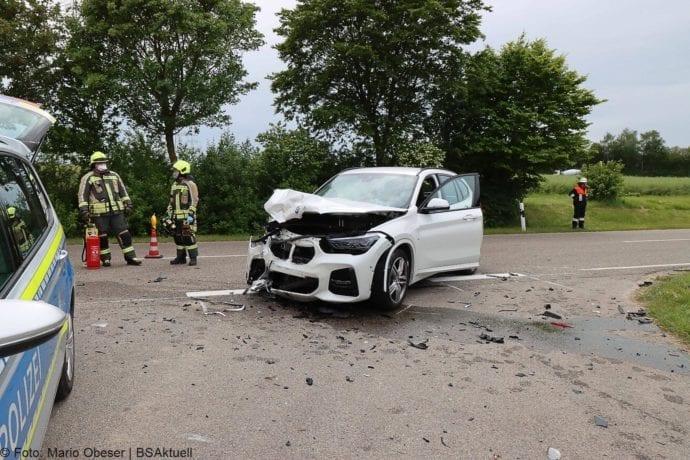 Unfall ST2510 bei Nornheim 04062020 18