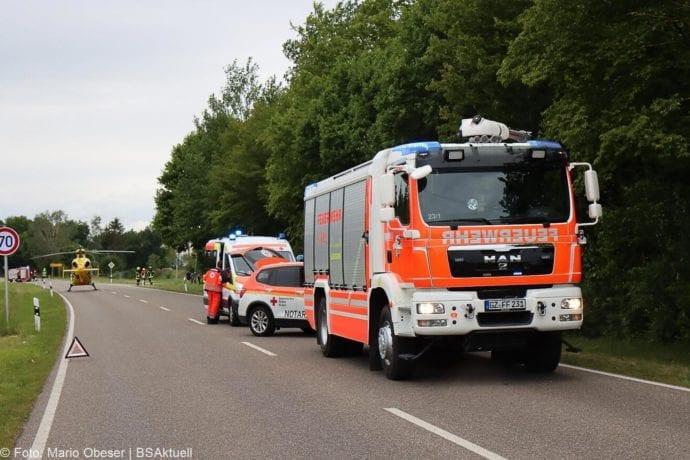 Unfall ST2510 bei Nornheim 04062020 2