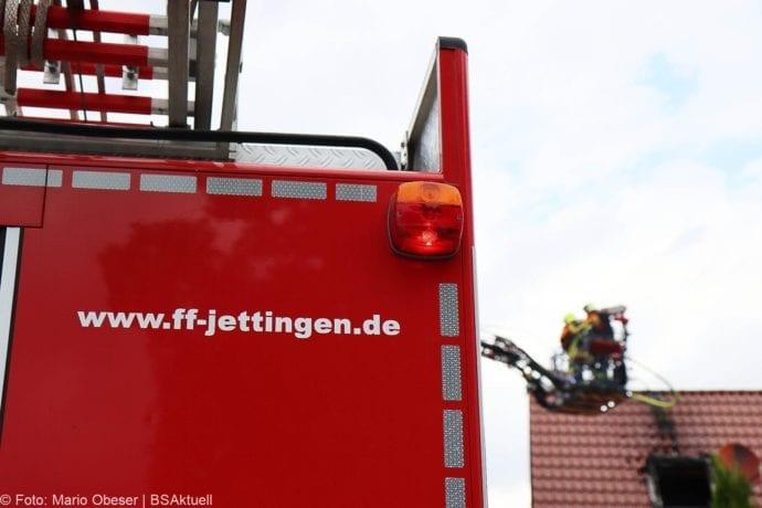 Brand Jettingen Dachstuhl Krankenhausstrasse 21072020 13