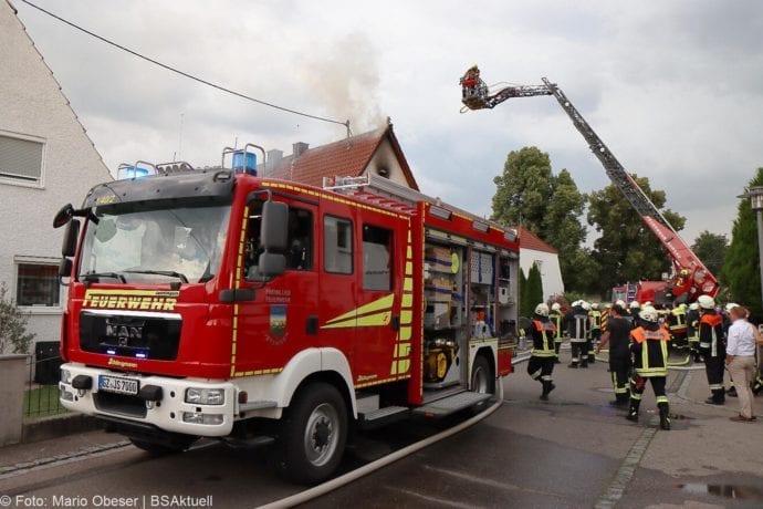 Brand Jettingen Dachstuhl Krankenhausstrasse 21072020 24