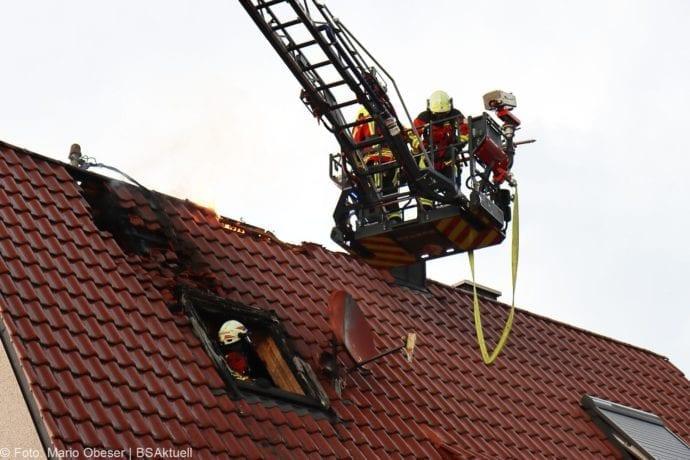 Brand Jettingen Dachstuhl Krankenhausstrasse 21072020 30