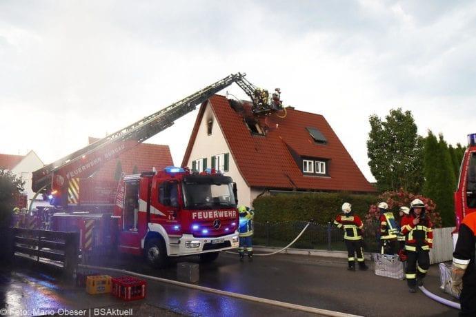Brand Jettingen Dachstuhl Krankenhausstrasse 21072020 33