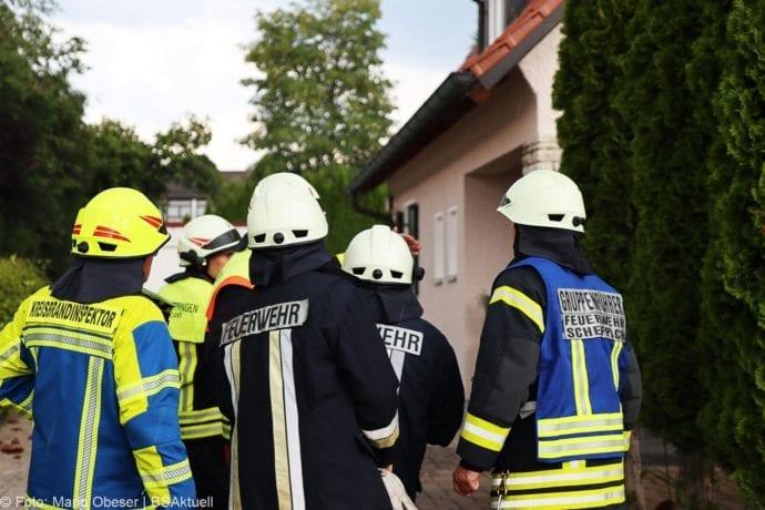 Brand Jettingen Dachstuhl Krankenhausstrasse 21072020 35